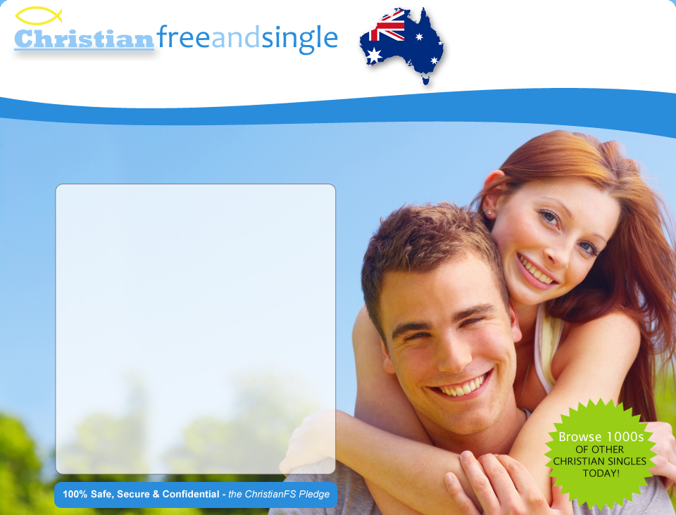 MEET CHRISTIAN SINGLES AUSTRALIA ON CHRISTIANCAFE.COM