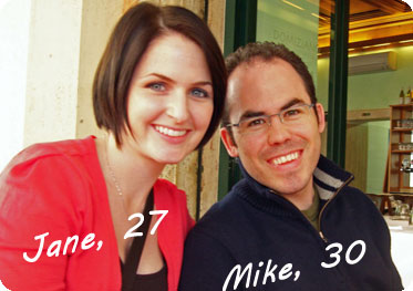 Online dating success story in Australia